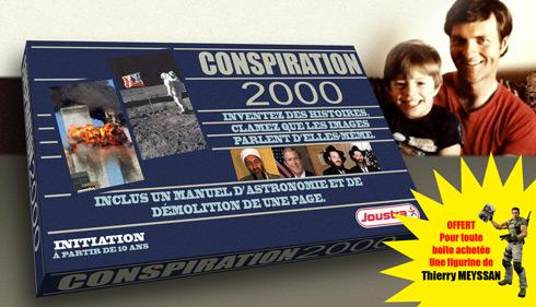 Conspiration 2000