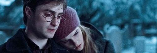Oh putain Hermione je crois bien que notre film est tout naze.